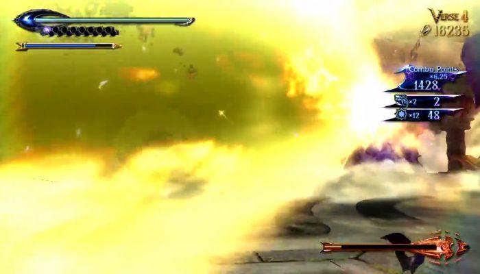 Nintendo Challenge: Live at SDCC – Bayonetta 2