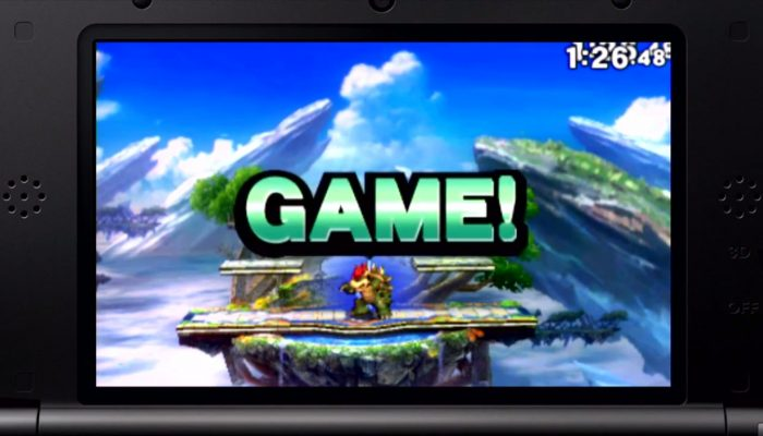 Nintendo Challenge: Live at SDCC – Super Smash Bros. for Nintendo 3DS Tournament Recap