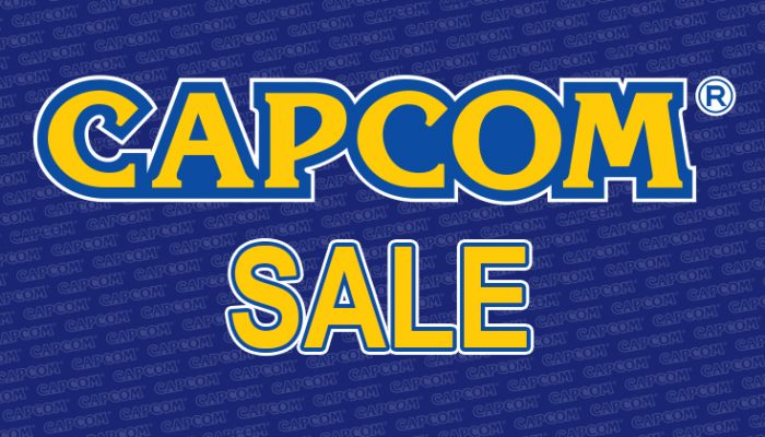 NoA: 'Save up to 60% on select Capcom titles'