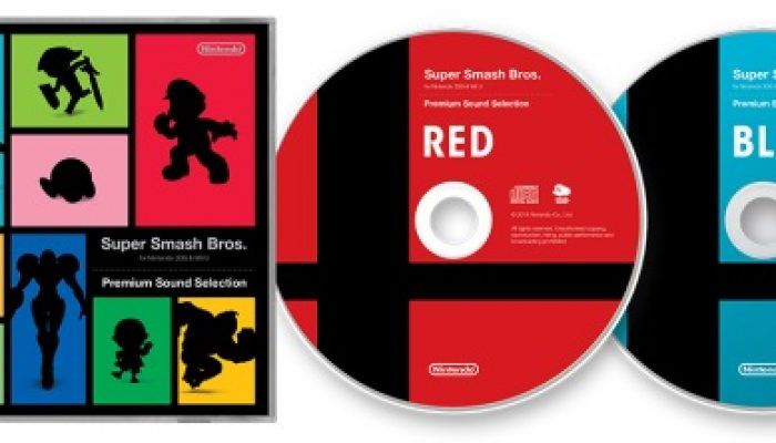 NoE: 'Find out how you could claim a Super Smash Bros. soundtrack CD via Club Nintendo!'