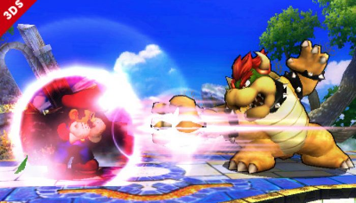 Super Smash Bros. How To Play: Basic Controls