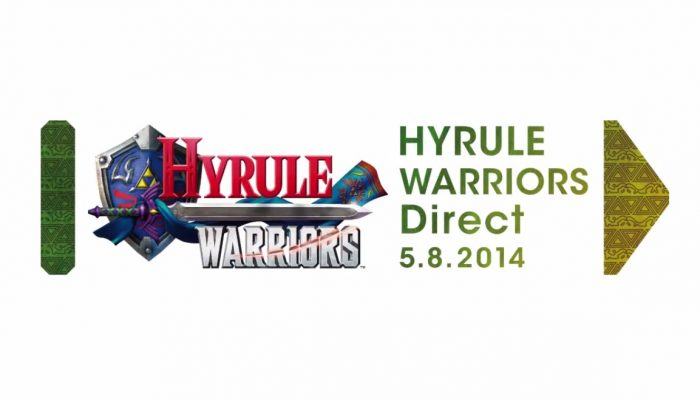 Présentation Hyrule Warriors Direct