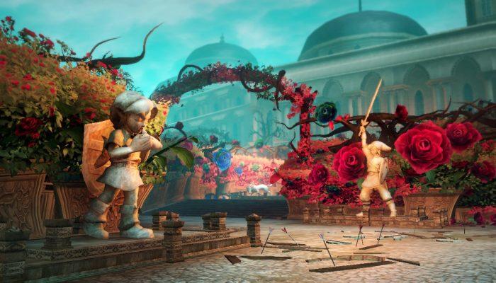 Hyrule Warriors – Newly Released Nintendo Screenshots