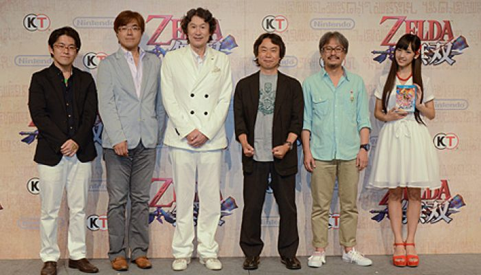 Koei Tecmo: 'The thrill of one warrior versus a thousand in the world of Zelda!'