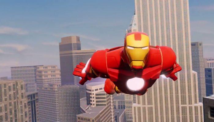 Disney Infinity 2.0 – Toy Box Features Walkthrough