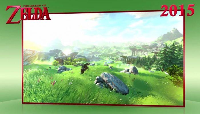 Wii U – Des jeux, des jeux et encore des jeux