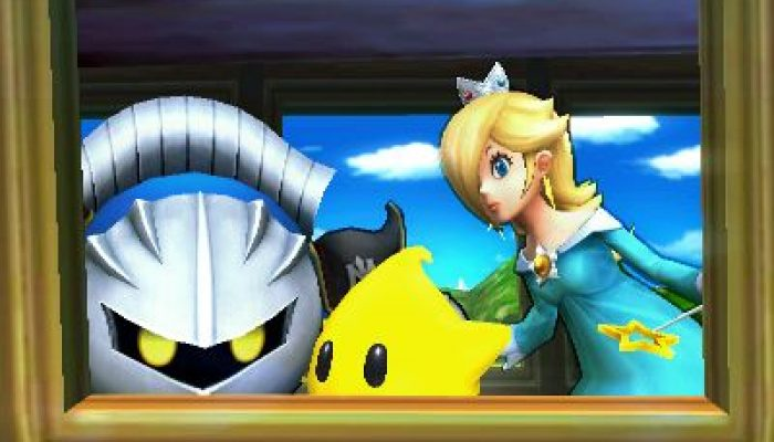 NoA: 'Super Smash Bros. For Nintendo 3DS Is 10th Nintendo 3DS Game To Sell 1 Million Units'