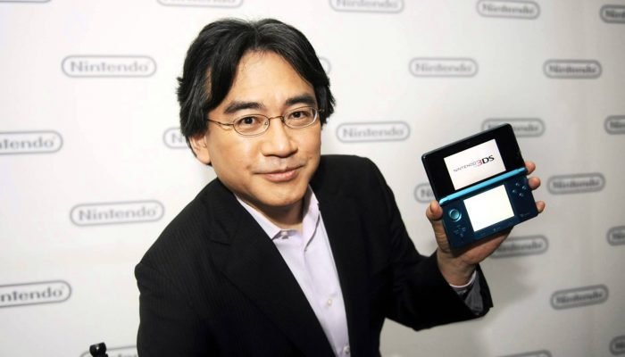 The rumor about Nintendo's management is 100% false.
