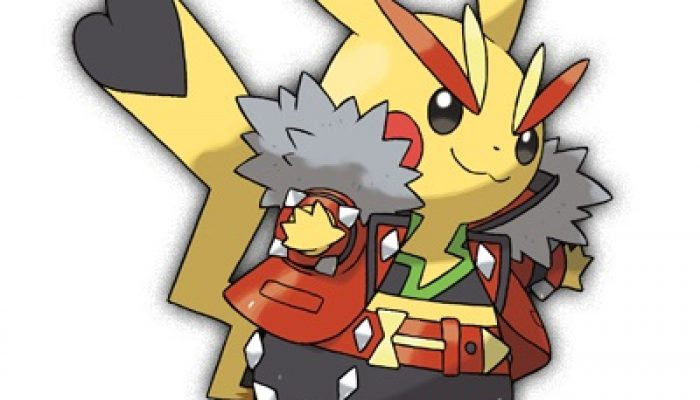 Pokémon ORAS – Pokémon Contest Spectacular, The Truth about Cosplay Pikachu