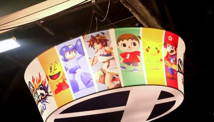 Nintendo @ San Diego Comic-Con Recap