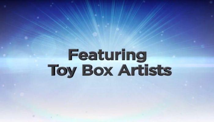 Toy Box Summit 2014: Toy Box Artist Sizzle