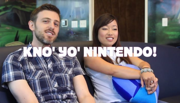 Nintendo Minute – Kno' Yo' Nintendo