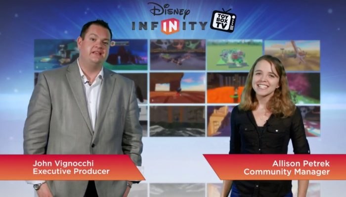 "Disney Infinity Toy Box TV Ep. 29: ""Stitch Sneak Peek"""
