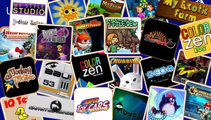Unite 2014 – Unity and the Nintendo Wii U eShop