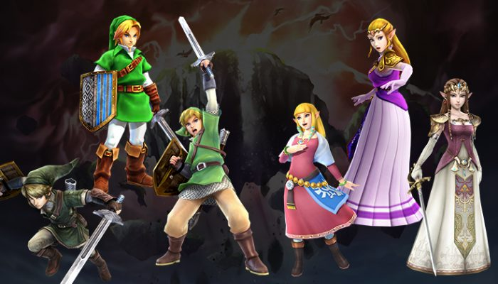 NoA: 'Pre-order Hyrule Warriors and get exclusive DLC'