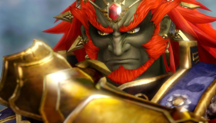 NoE: 'Ganondorf revealed as playable character in Hyrule Warriors – coming to Wii U on 19th September'