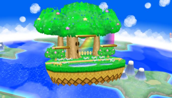 Super Smash Bros.: Music, Update 2