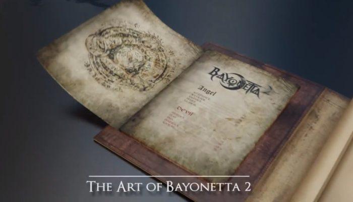 Bayonetta 2 – Première édition