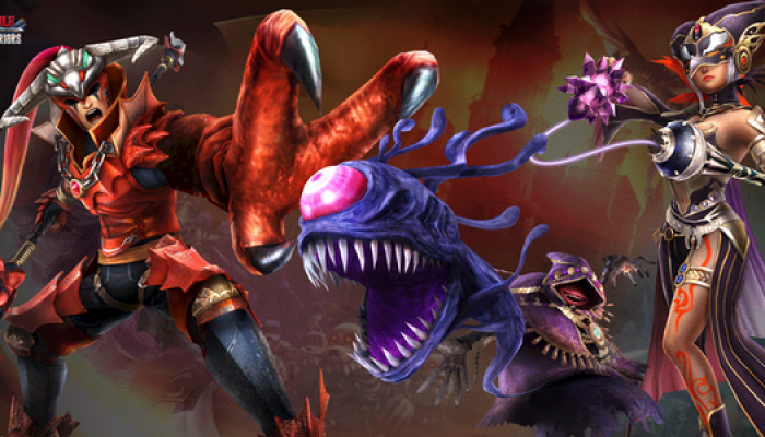 Free and paid DLC coming to Hyrule Warriors in Europe starting October 16