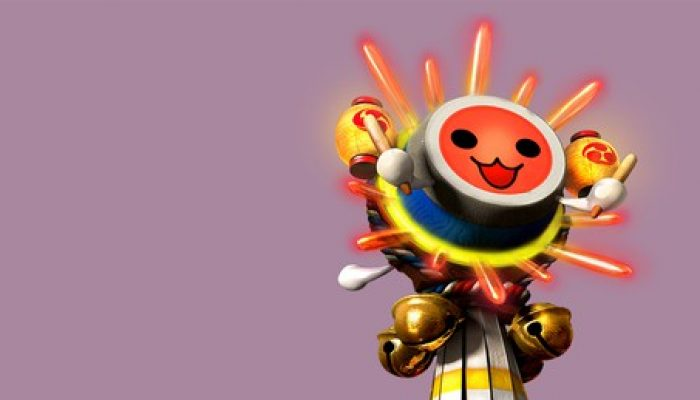 Capcom: 'TGS 2014: Monster Hunter 4 Ultimate gets a Taiko Drum Master Hunting Horn'