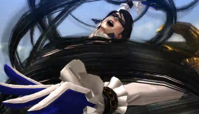 Bayonetta 2 – Second Japanese Commercial