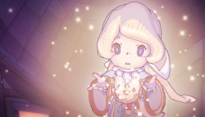 Fantasy Life – Bande-annonce Le nouvel RPG de Level-5
