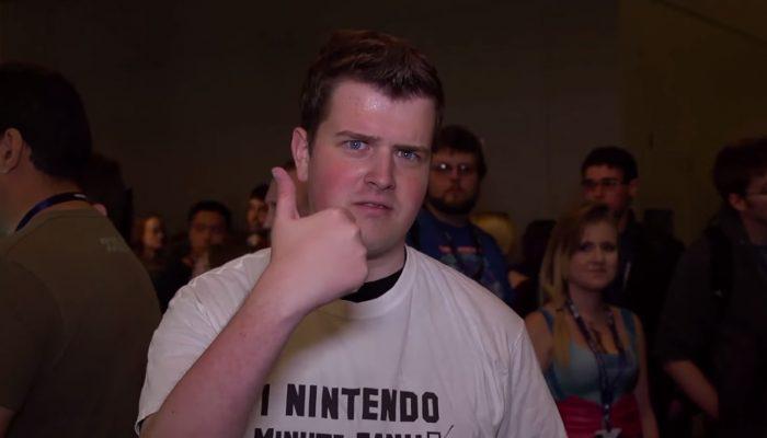 Nintendo Minute – Smash-tember: Kno' Yo' Nintendo