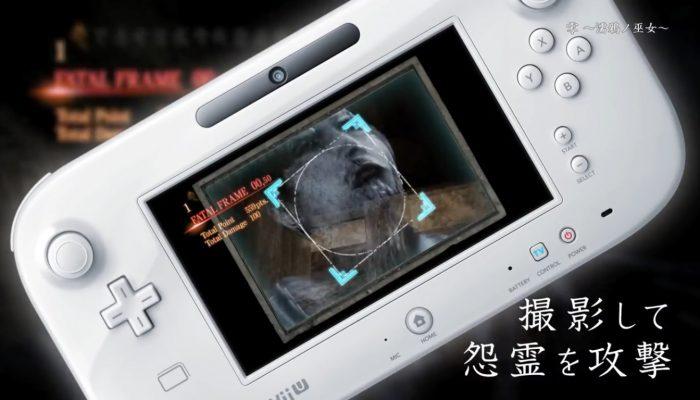 Zero: Nuregarasu no Miko – Japanese Introduction Trailer