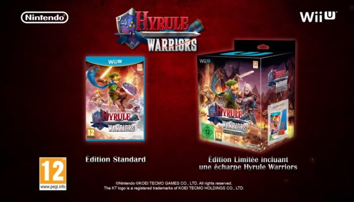 Hyrule Warriors – Pub TV