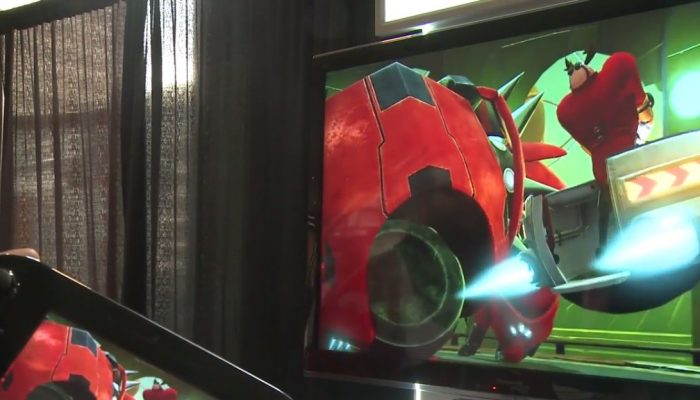 IGN plays Sonic Boom: Rise of Lyric at PAX Prime