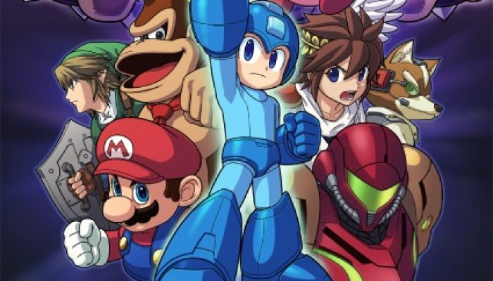 NoA: 'National Tournament Series Celebrating Super Smash Bros. For Nintendo 3DS Launch Kicks Off Oct. 4'