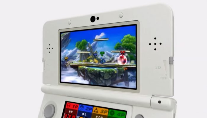 New Nintendo 3DS – First Japanese Commercial