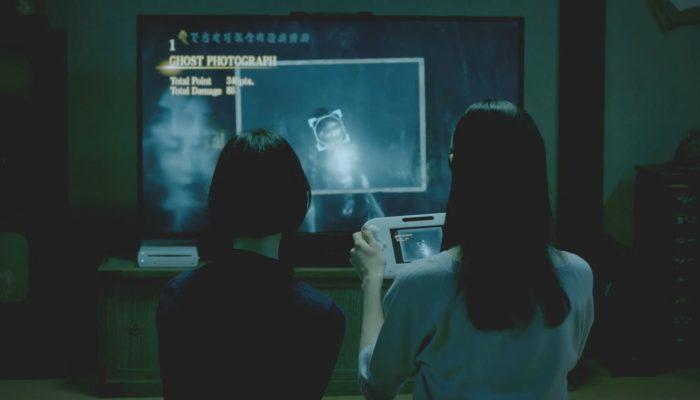 Zero: Nuregarasu no Miko – First Japanese Commercial
