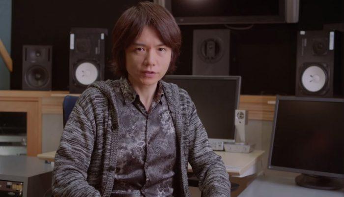 Pic of the Day Announcement from Masahiro Sakurai
