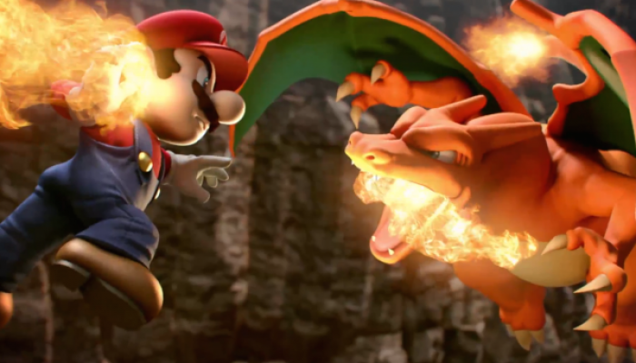 NoE: 'Two ways to try Super Smash Bros. for Nintendo 3DS as demos are unleashed across Europe'