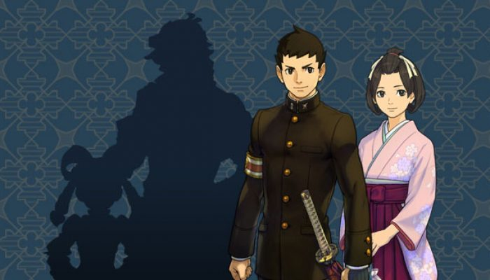 A Preview of Dai Gyakuten Saiban via Gematsu: 'Sherlock Holmes joins The Great Ace Attorney'