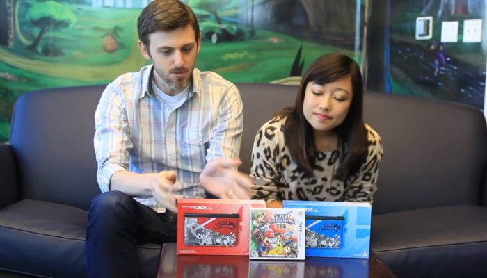 Nintendo Minute – Smash-tember: Super Smash Bros. Unboxing Bonanza