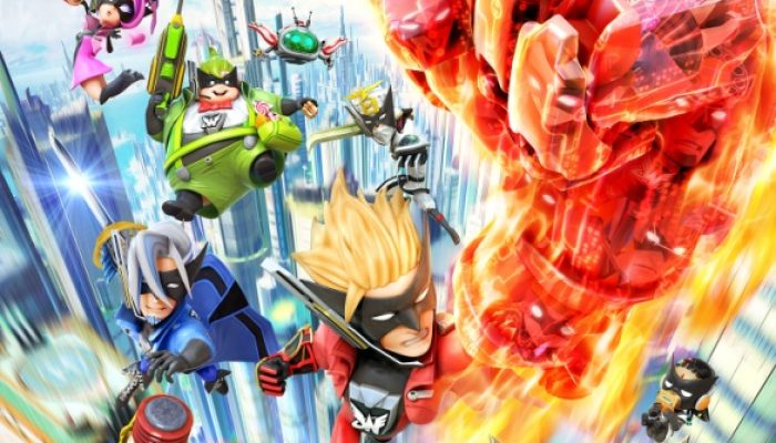 PlatinumGames: 'Happy Anniversary!'
