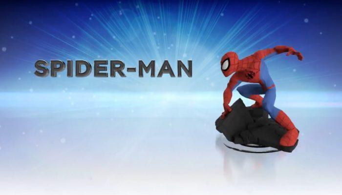 Disney Infinity 2.0 – Spider-Man Trailer