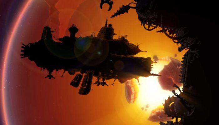 SteamWorld Heist – Teaser Trailer