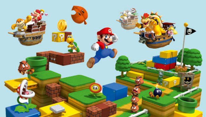Super Smash Bros.: Music, Update 4