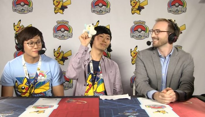 2014 Pokémon World Championships: VG Masters Finals