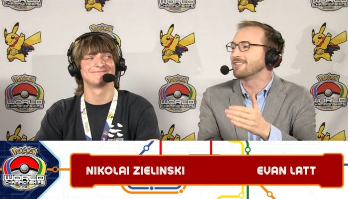 2014 Pokémon World Championships: VG Senior Finals
