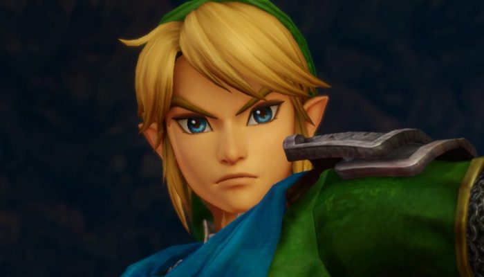 NoA: 'Battle Massive Armies With Legendary Characters In Hyrule Warriors For Wii U'