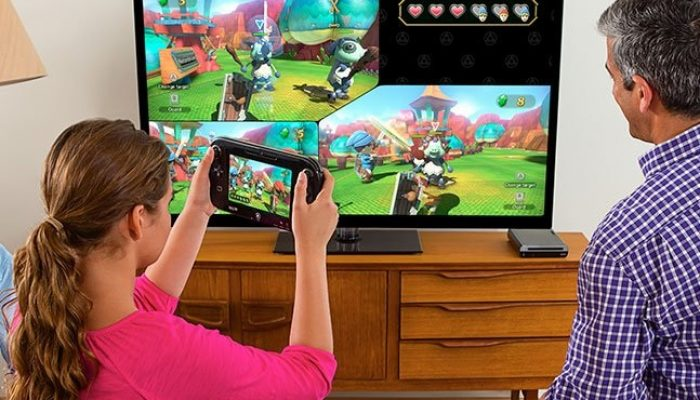 Play Nintendo for Parents: 'Good Gaming – Science Looks into the Benefits of Playing Video Games'