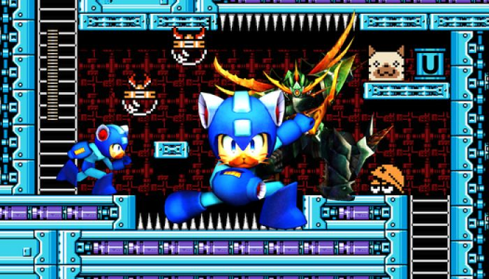 Capcom: 'Monster Hunter 4U Palicoes get equipped with Mega Man gear'