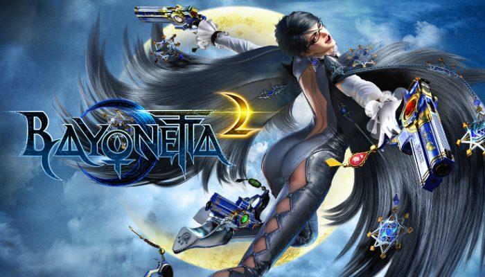 NoA: 'Try Bayonetta 2 today'