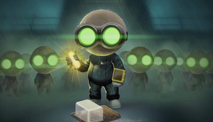 Stealth Inc. 2 – Uncovered Part 1: Exploration & Overworld