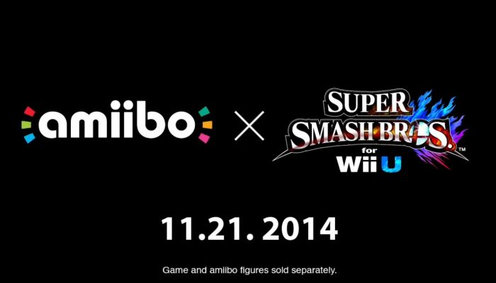 amiibo – First Set Announcement Trailer