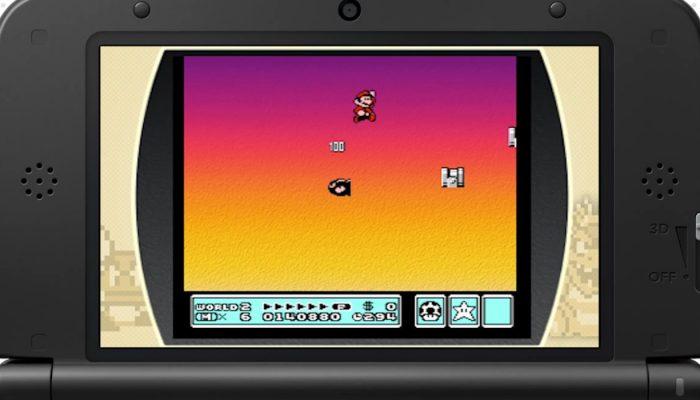 Ultimate NES Remix – Bande-annonce Un vaisseau fantôme !